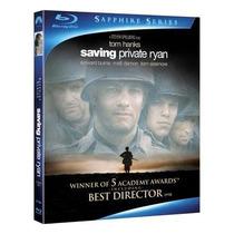 Rescatando Al Soldado Ryan Blu-ray Sellado Navidad Amazing