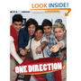 One Direction Photobook Bye Anne Raso Original Nuevo Sellado