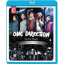 Up All Night The Live Tour Blu Ray One Direction