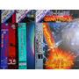 Star Trek, 7 Títulos, 10 Discos, De Colección, Laserdisc