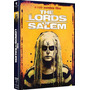 Blu Ray The Lords Of Salem ( Steelbook) - Stock - Nuevo