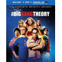 The Big Bang Theory - Temporada 7 / Blu-ray + Dvd