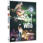 Dvd The Who 30 Anos Del Mejor R&b En Vivo