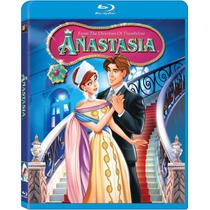 Anastasia / Clasicos De Disney Bluray !!!