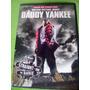 Dvd Daddy Yankee Talento De Barrio Julio Voltio & Eddie Dee