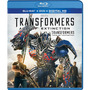 Transformers 4: Era De Extincion Blu Ray Dvd Usa Sellado