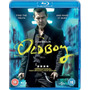 Blu Ray Oldboy - Stock - Nuevo - Sellado - Region Free