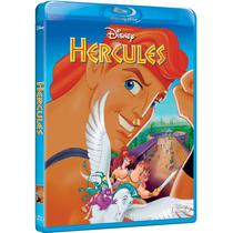 Hercules / Clasicos De Disney Bluray !!