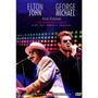 Dvd Elton John & George Michael Live At The Wembley Arena