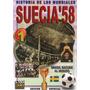 Dvd Copa Mundial De La Fifa Suecia 1958