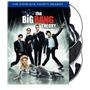 The Big Ban Theory Cuarta Temporada Completa Dvd Amazing