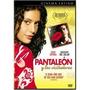 Dvd Pantaleon Y Las Visitadoras