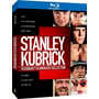 Stanley Kubrick Collection 8 Blu Ray Nuevo!!