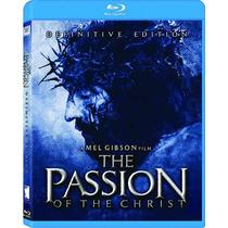 The Passion Of The Christ Bluray 2 Disc Original Nuevo Sella