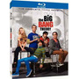 Blu Ray The Big Bang Theory: 3ra. Temporada- Stock - Sellado