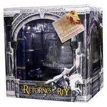 El Señor De Los Anillos / El Retorno Del Rey / Dvd