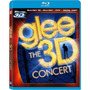 Glee The Concert Movie Bluray 3d Original Nuevo Sellado
