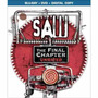 Saw The Final Chapter: Blu-ray 3 Disc Navidad, Regalos