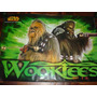 Poster Wookiees Star Wars