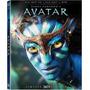 Blu Ray Avatar 3d - 2d - Stock - Nuevo - Sellado