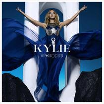 Kylie Minogue 1cd + Dvd Aphrodite Uk Original Nuevo Sellado