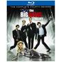 The Big Ban Theory Cuarta Temporada Completa Blu-ray Amazing
