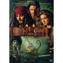 Dvd Piratas Del Caribe El Cofre De La Muerte