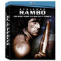 Rambo Box Set (rambo I-ii-iii) Blu-ray - Nuevo (sellado)