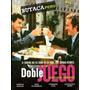 Butaca Doble Juego (dvd Sellado) Película Peruana Video Cine