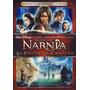 Dvd Las Cronicas De Narnia El Principe Caspian 3 Discos
