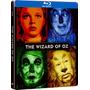 Blu Ray El Mago De Oz ( Estuche Metal ) - Stock - Nuevo