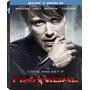 Blu Ray Hannibal: 3ra. Temporada - Stock - Nuevo - Sellado