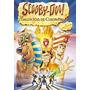 Dvd Scooby Doo Y La Maldición De Cleopatra