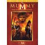 La Momia 3 La Tumba Del Emperador Dragón Nuevo Z1 Dvd Sellad
