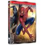 Dvd Spiderman Hombre Araña 3