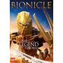 Dvd Bionicle La Leyenda Renace (estreno Original En Dvd)