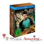 Harry Potter 3 Ultimate Edition: Blu-ray 3disc Amazing