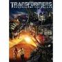 Dvd Transformers 2 La Venganza De Los Caidos 2 Discos Oferta