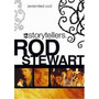 Dvd Rod Stewart Vh1 Storytellers