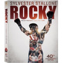 Rocky / Coleccion De 40th Aniversario Bluray !!!