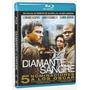 Blu Ray Diamante De Sangre