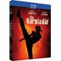 Blu Ray Karate Kid