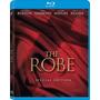 Blu-ray Original El Manto Sagrado The Robe Richard Burton 53