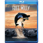 Blu Ray Liberen A Willy - Stock - Nuevo - Sellado