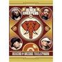 Dvd Black Eyed Peas Behind The Bridge To Elephunk
