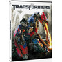 Dvd Transformers 3 El Lado Oscuro De La Luna
