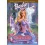 Dvd Barbie El Lago De Los Cisnes