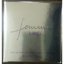 Perfume Lbel La Passión By Lbel Femme Boheme Nueva Sellada