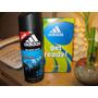 Adidas Pack Agua De Toillette Y Desodorante Original
