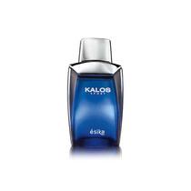 Kalos Sport, Kalos Black, Eros, Vehemence Hombre (esika)